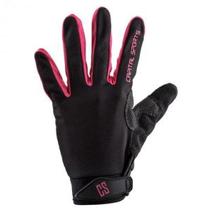 Capital Sports Nice Touch PS, športové rukavice, tréningové rukavice, S, syntetická koža vyobraziť