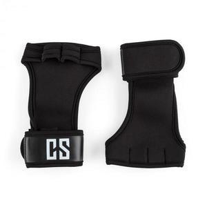 Capital Sports Palm PRO, čierne, vzpieračské rukavice, veľkosť S vyobraziť