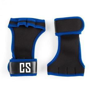 Capital Sports Palm PRO, modro-čierne, vzpieračské rukavice, veľkosť M vyobraziť