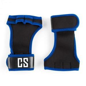 Capital Sports Palm PRO, modro-čierne, vzpieračské rukavice, veľkosť S vyobraziť
