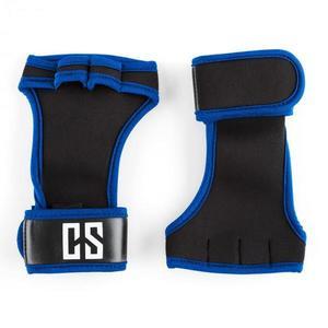 Capital Sports Palm Pro, modro-čierne, vzpieračské rukavice, veľkosť XL vyobraziť