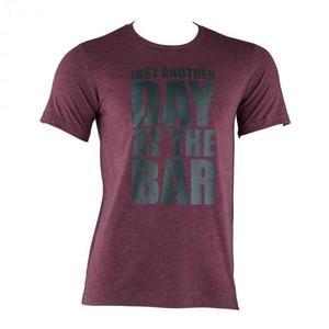 Capital Sports tréningové tričko pre mužov, gaštanová, veľkosť S vyobraziť