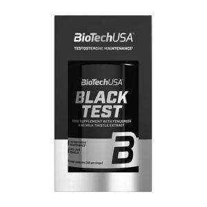 Black Test - Biotech USA 90 kaps. vyobraziť