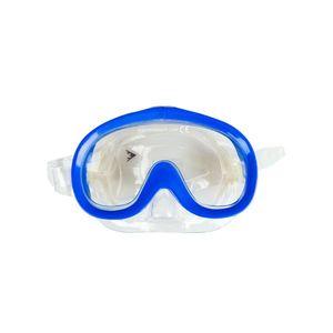 Potápačské okuliare Escubia Nemo JR žltá vyobraziť