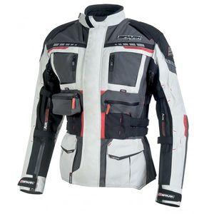 Moto/Moto oblečenie/Moto bundy/Pánske moto bundy/Pánske textilné moto bundy/Pánske dlhé textilné moto bundy vyobraziť