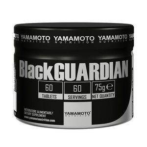 BlackGUARDIAN - Yamamoto 60 tbl. vyobraziť