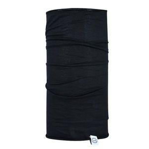 Nákrčník Oxford Comfy Black 3-pack vyobraziť