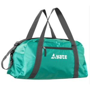 Športové taška Yate sivá 30l SS00478 vyobraziť