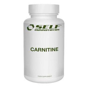 Carnitine od Self OmniNutrition 120 kaps. vyobraziť