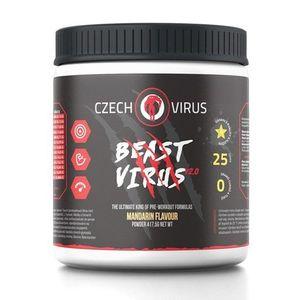 Beast Virus V2.0 - Czech Virus 417, 5 g Mandarin vyobraziť