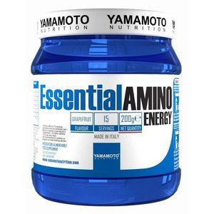 EssentialAMINO ENERGY - Yamamoto 200 g Grapefruit vyobraziť