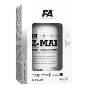 Z-Max - Fitness Authority 90 tbl. vyobraziť