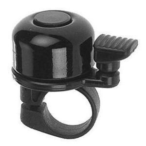 Zvonček paličkový malý Cyklošvec čierna vyobraziť