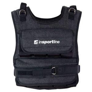 Záťažová vesta inSPORTline LKW-1060 1-20 kg vyobraziť