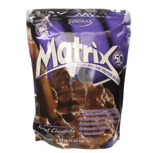 Syntrax Matrix 2270 g peanut butter cookie vyobraziť