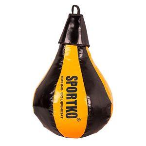 Boxovacie vrece 5 kg vyobraziť