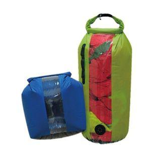 Nepremokavý vak Yate Dry Bag s oknom S vyobraziť