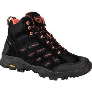 ALPINE PRO TOMIS - Dámska outdoorová obuv vyobraziť