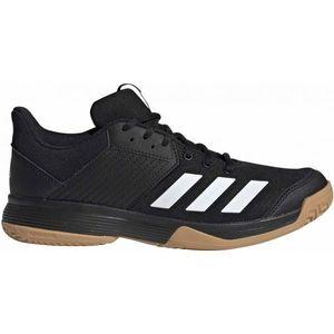 adidas LIGRA 6 čierna 11.5 - Pánska volejbalová obuv vyobraziť