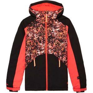 O'Neill PG ALLURE JACKET - Dievčenská lyžiarska/snowboardová bunda vyobraziť