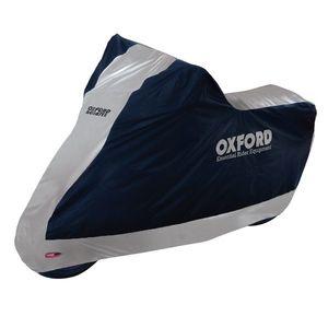 Ochranná plachta na motorku Oxford Aquatex L vyobraziť