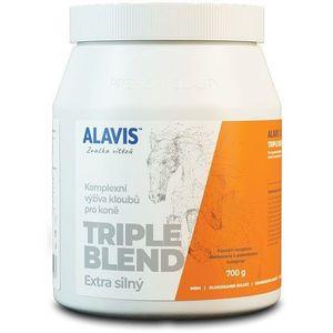 Alavis Triple Blend Extra Silný 700 g vyobraziť