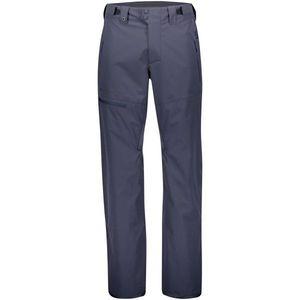 Scott ULTIMATE DRYO 10 PANTS tmavo modrá XL - Pánske lyžiarske nohavice vyobraziť