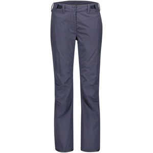 Scott ULTIMATE DRYO 10 W PANTS tmavo modrá L - Dámske lyžiarske nohavice vyobraziť