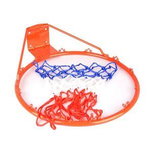 Basketbalový kruh so sieťou SPARTAN Basket-Ring vyobraziť