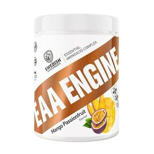 EAA Engine - Swedish Supplements 450 g Cola Lime vyobraziť