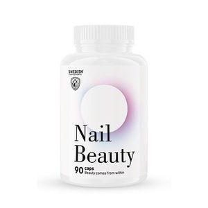 Nail Beauty - Swedish Supplements 90 kaps. vyobraziť