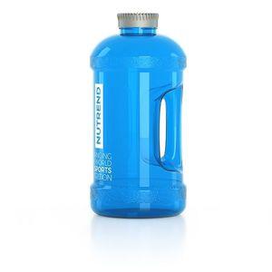 Športová fľaša Nutrend Galon 2019 2000 ml ružová vyobraziť