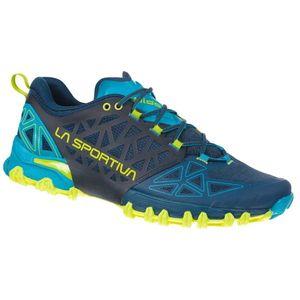 Pánska trailová bežecká obuv vyobraziť