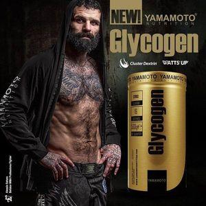 Glycogen - Yamamoto 500 g Citrus vyobraziť