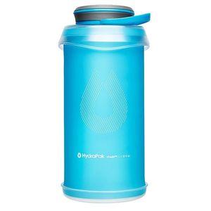 Skládacia fľaša HydraPak Stash Bottle 1 l Malibu Blue vyobraziť