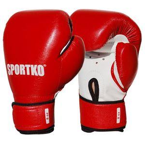 Juniorské boxerské rukavice SportKO PD2-S vyobraziť