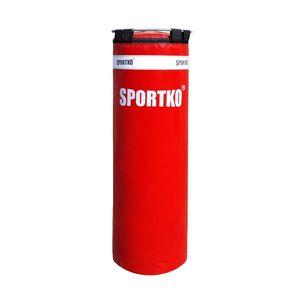 Boxovacie vrece SportKO Classic MP4 32x85 cm modrá vyobraziť