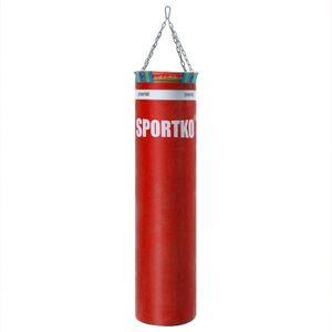 Boxovacie vrece SportKO Elite MP00 35x130 cm čierna vyobraziť