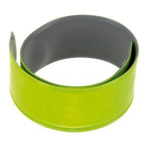 Reflexná páska M-Wave 34x3 cm (pár) vyobraziť