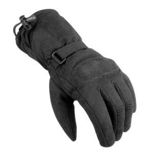 Zimné moto rukavice BOS G-Winter čierna - 3XL vyobraziť