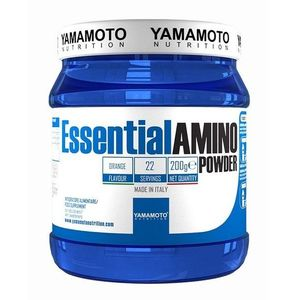 EssentialAMINO POWDER - Yamamoto 200 g Orange vyobraziť