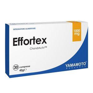 Effortex (pre zdravie kĺbov a chrupaviek) - Yamamoto 30 tbl. vyobraziť