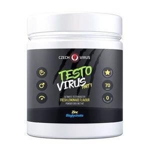 Testo Virus Part 1 - Czech Virus 280 g Fresh Lemonade vyobraziť
