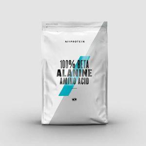 100% Beta-Alanín - 500g - Neochutený vyobraziť