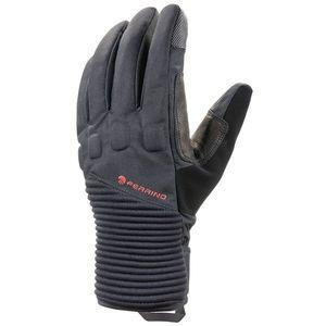 Technické rukavice FERRINO Highlab React Black - XXL vyobraziť