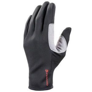 Softshellové rukavice FERRINO Highlab Meta Black - XXL vyobraziť