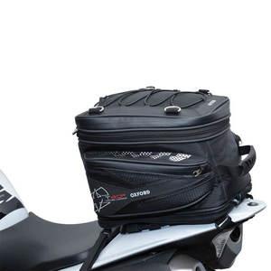 Taška na sedlo spolujazdca Oxford T40R Tail Pack vyobraziť