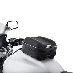 Moto tašky na nádrž vyobraziť
