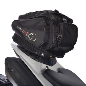 Tankbag a taška na sedlo Oxford T30R Time Tank 'n' Tailer vyobraziť