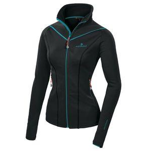 Dámska mikina Ferrino Tailly Jacket Woman New Black - XL vyobraziť